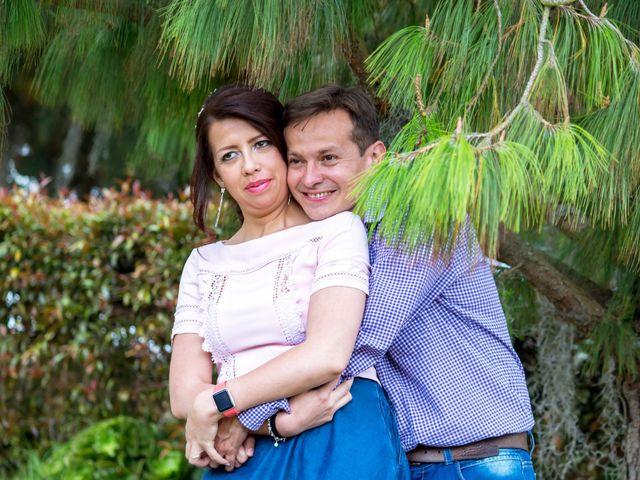 El matrimonio de Andrés y Diana en Bogotá, Bogotá DC 4