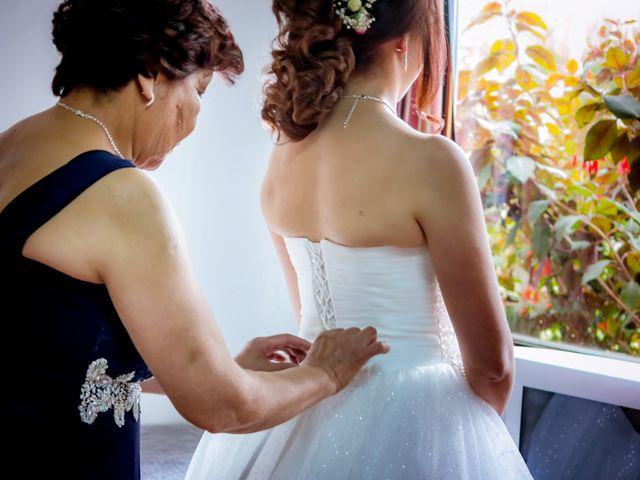 El matrimonio de Andrés y Diana en Bogotá, Bogotá DC 14