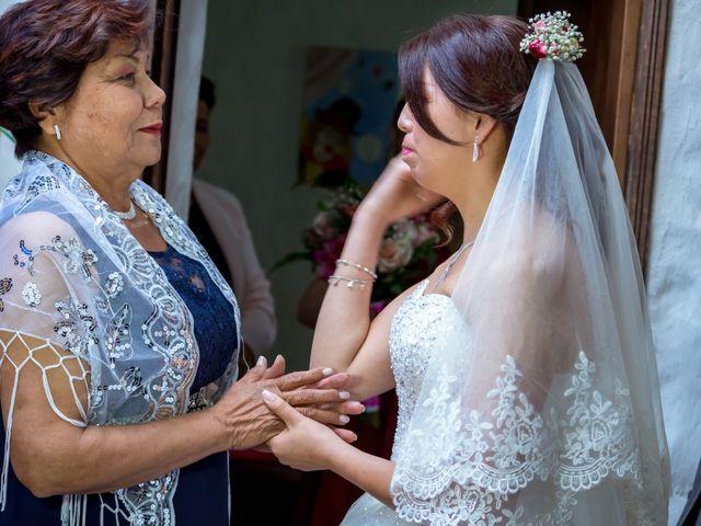 El matrimonio de Andrés y Diana en Bogotá, Bogotá DC 21