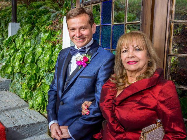 El matrimonio de Andrés y Diana en Bogotá, Bogotá DC 24