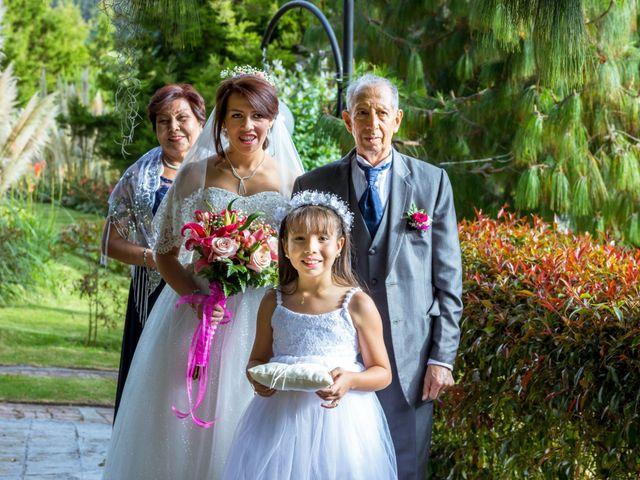 El matrimonio de Andrés y Diana en Bogotá, Bogotá DC 25