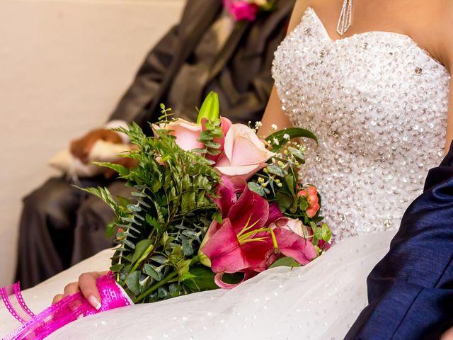 El matrimonio de Andrés y Diana en Bogotá, Bogotá DC 27