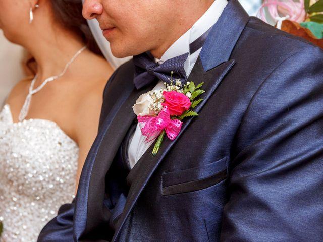 El matrimonio de Andrés y Diana en Bogotá, Bogotá DC 28
