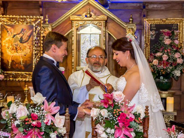 El matrimonio de Andrés y Diana en Bogotá, Bogotá DC 29