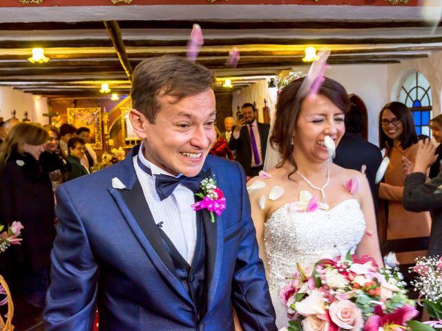 El matrimonio de Andrés y Diana en Bogotá, Bogotá DC 31