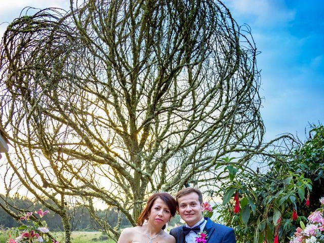 El matrimonio de Andrés y Diana en Bogotá, Bogotá DC 34