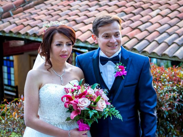 El matrimonio de Andrés y Diana en Bogotá, Bogotá DC 37