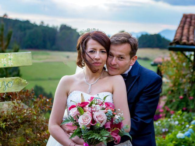El matrimonio de Andrés y Diana en Bogotá, Bogotá DC 43