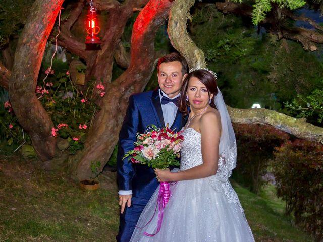 El matrimonio de Andrés y Diana en Bogotá, Bogotá DC 44