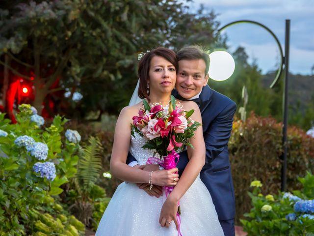 El matrimonio de Andrés y Diana en Bogotá, Bogotá DC 48