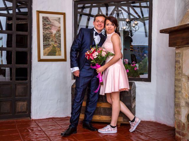 El matrimonio de Andrés y Diana en Bogotá, Bogotá DC 49
