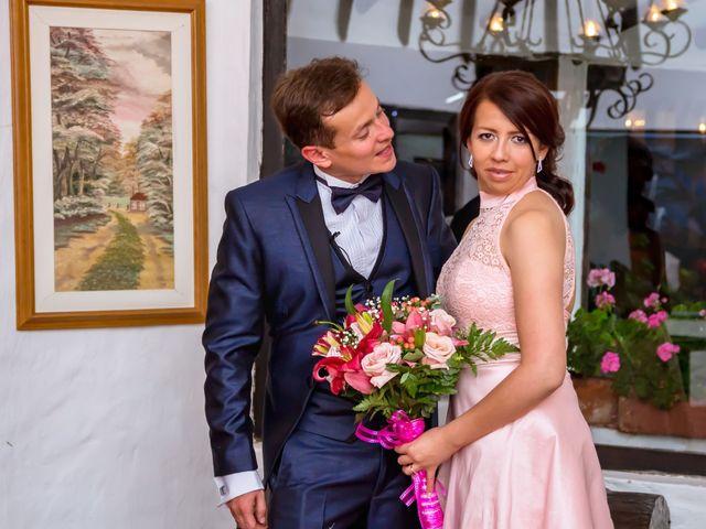 El matrimonio de Andrés y Diana en Bogotá, Bogotá DC 50