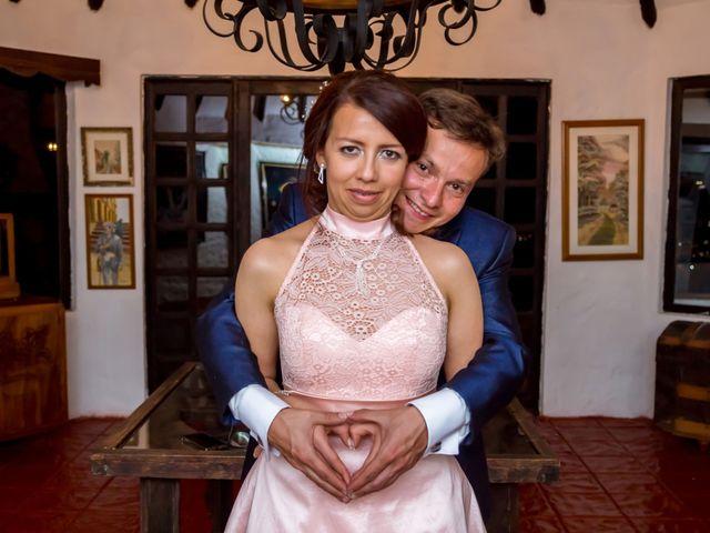 El matrimonio de Andrés y Diana en Bogotá, Bogotá DC 52