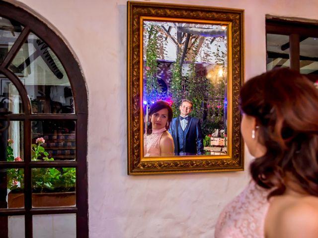 El matrimonio de Andrés y Diana en Bogotá, Bogotá DC 54