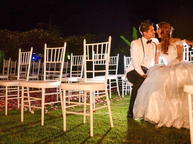 El matrimonio de Augusto y Lady en Subachoque, Cundinamarca 13