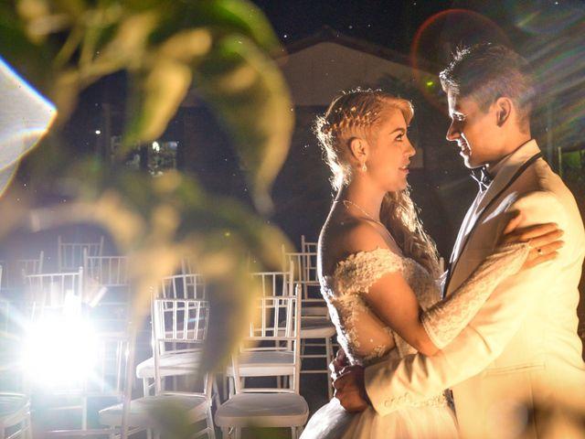 El matrimonio de Augusto y Lady en Subachoque, Cundinamarca 14