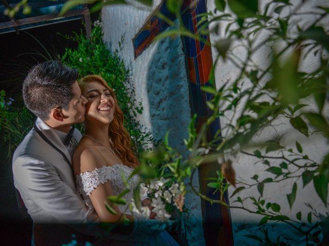 El matrimonio de Augusto y Lady en Subachoque, Cundinamarca 18