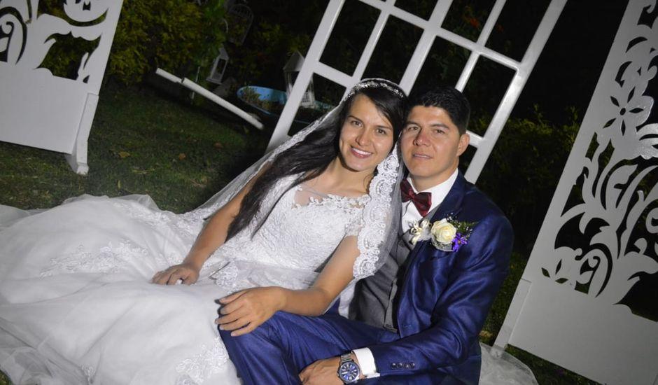 El matrimonio de Heder  y Ednna  en Ibagué, Tolima