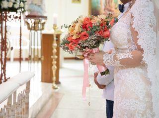 El matrimonio de Karla y Ramon 2