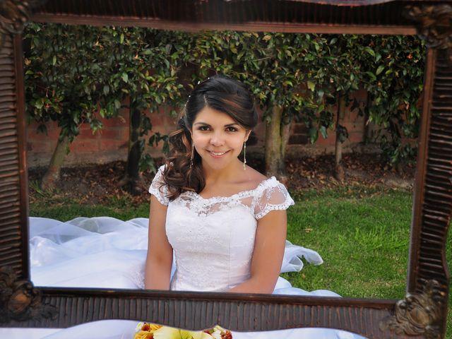 El matrimonio de John y Carol en Cota, Cundinamarca 2