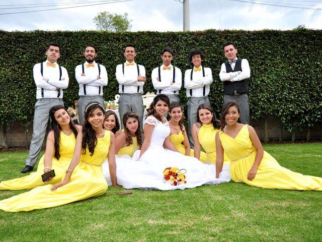 El matrimonio de John y Carol en Cota, Cundinamarca 6