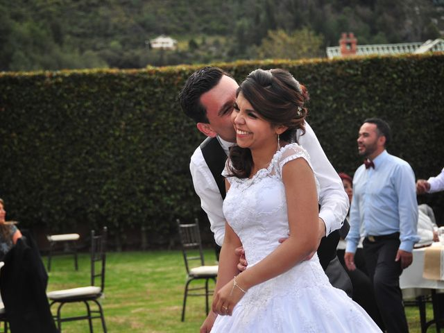El matrimonio de John y Carol en Cota, Cundinamarca 7