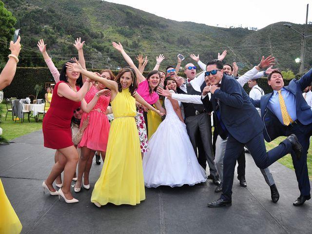 El matrimonio de John y Carol en Cota, Cundinamarca 8