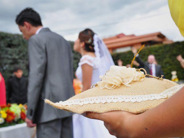 El matrimonio de John y Carol en Cota, Cundinamarca 10