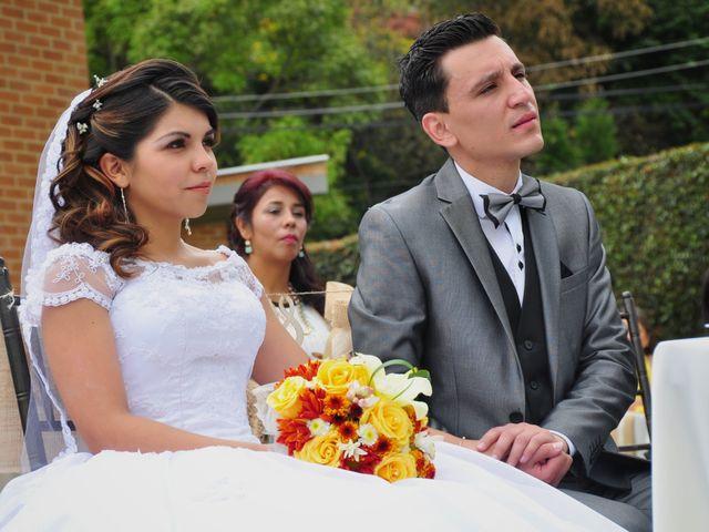 El matrimonio de John y Carol en Cota, Cundinamarca 11