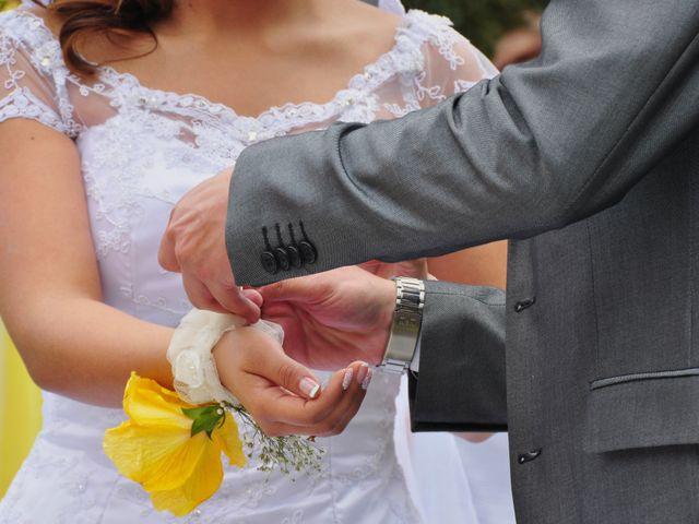 El matrimonio de John y Carol en Cota, Cundinamarca 12