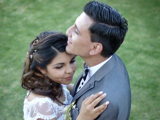 El matrimonio de John y Carol en Cota, Cundinamarca 16