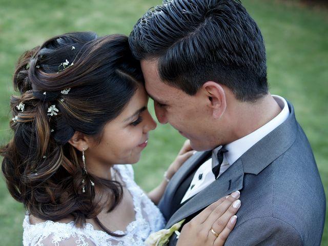 El matrimonio de John y Carol en Cota, Cundinamarca 17