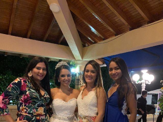El matrimonio de Iván  y Maria  en Puerto Colombia, Atlántico 7