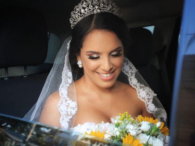 El matrimonio de Iván  y Maria  en Puerto Colombia, Atlántico 11