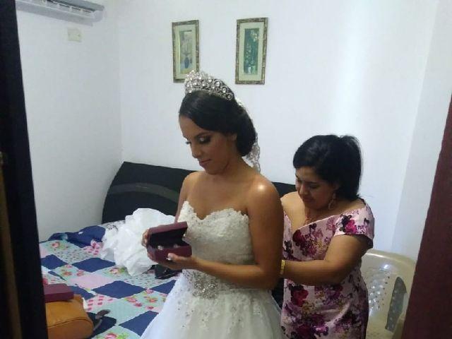 El matrimonio de Iván  y Maria  en Puerto Colombia, Atlántico 12