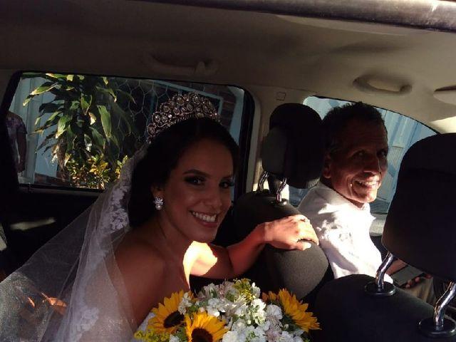 El matrimonio de Iván  y Maria  en Puerto Colombia, Atlántico 13