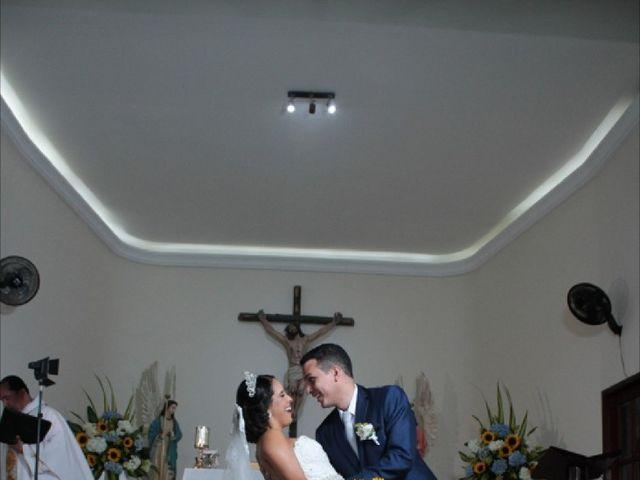 El matrimonio de Iván  y Maria  en Puerto Colombia, Atlántico 15