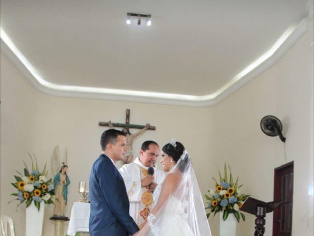 El matrimonio de Iván  y Maria  en Puerto Colombia, Atlántico 16
