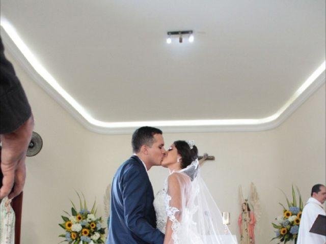 El matrimonio de Iván  y Maria  en Puerto Colombia, Atlántico 17