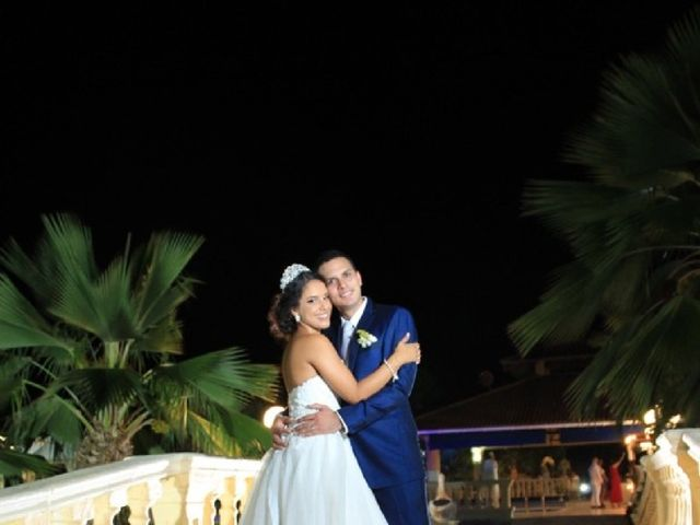 El matrimonio de Iván  y Maria  en Puerto Colombia, Atlántico 18