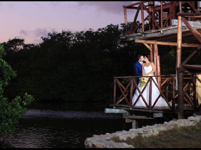 El matrimonio de Iván  y Maria  en Puerto Colombia, Atlántico 21