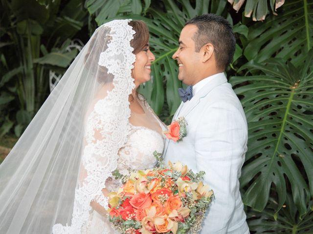 El matrimonio de Ramon y Karla en Cali, Valle del Cauca 7
