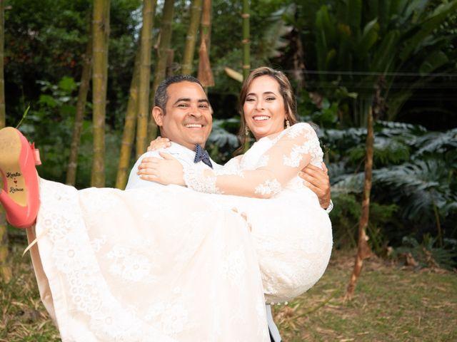 El matrimonio de Ramon y Karla en Cali, Valle del Cauca 8