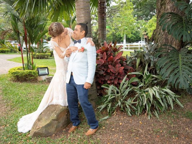 El matrimonio de Ramon y Karla en Cali, Valle del Cauca 9