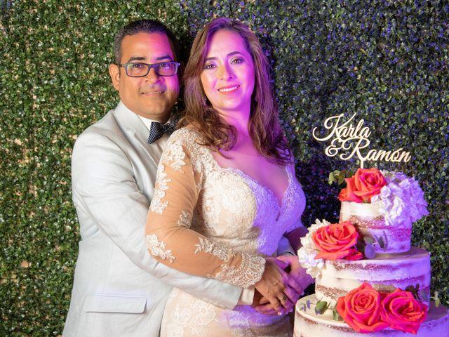 El matrimonio de Ramon y Karla en Cali, Valle del Cauca 10