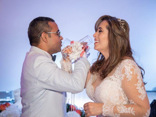 El matrimonio de Ramon y Karla en Cali, Valle del Cauca 11