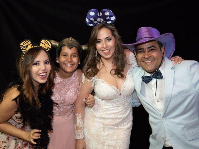 El matrimonio de Ramon y Karla en Cali, Valle del Cauca 12