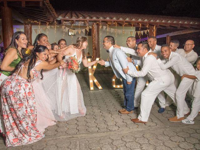 El matrimonio de Ramon y Karla en Cali, Valle del Cauca 16