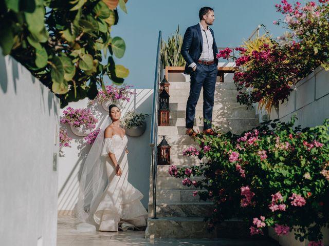 El matrimonio de Brent y Aminta en Cartagena, Bolívar 20
