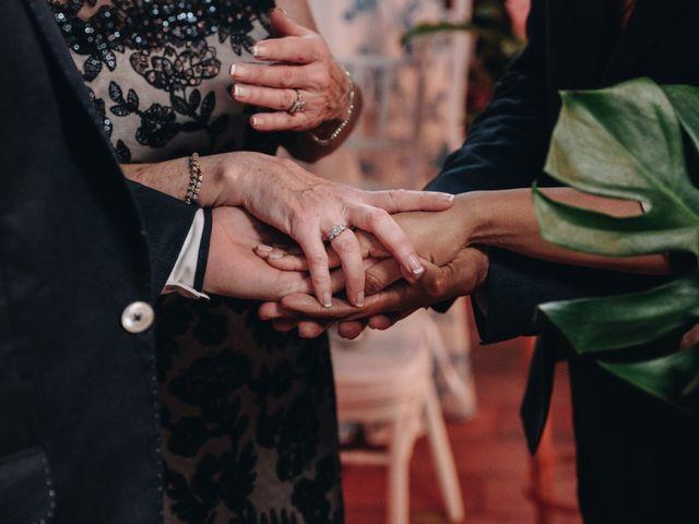 El matrimonio de Brent y Aminta en Cartagena, Bolívar 34